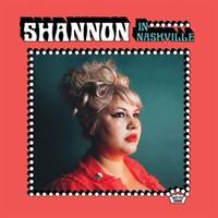 Shaw, Shannon: Shannon In Nashville