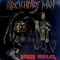 Wailer, Bunny : Blackheart Man