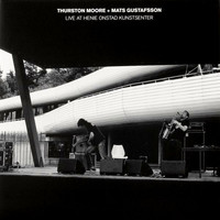 Moore, Thurston: Live At Henie Onstad Kunstsenter