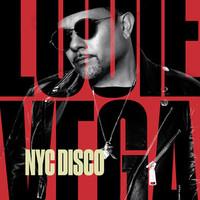 Vega, Louie: NYC Disco