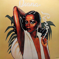 Ross, Diana: Ross