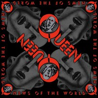 Queen : News of the World
