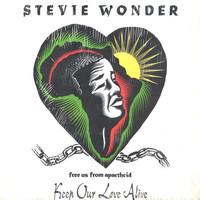 Wonder, Stevie: Keep Our Love Alive