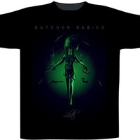 Butcher Babies : Lilith