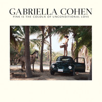 Cohen, Gabriella: Pink is the colour of unconditional