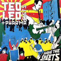 Ted Leo & The Pharmacists: Shake The Sheets