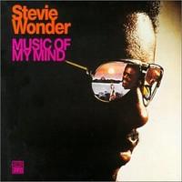 Wonder, Stevie: Music of my mind