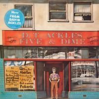 Ackles, David: Five & dime