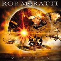 Moratti, Rob: Victory