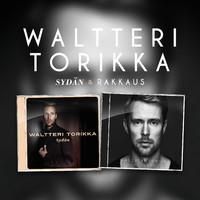 Torikka, Waltteri: Sydän + Rakkaus