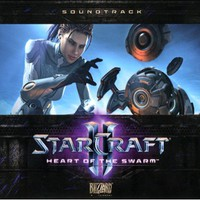 Ost: Starcraft II: Heart of the Swarm soundtrack