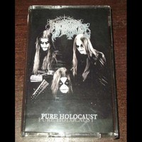 Immortal : Pure holocaust