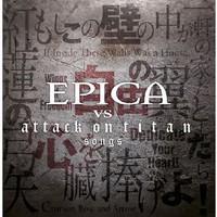 Epica: Epica vs. Attack on Titan Songs