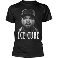 Ice Cube: Good day face