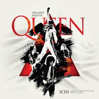 Queen -tribute-: Many faces of Queen