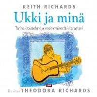 Richards, Keith: Ukki ja minä