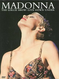 Madonna: Girlie Show - Live Down Under