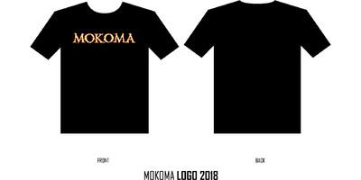Mokoma: Logo 2018