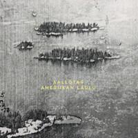 Aallotar: Ameriikan Laulu