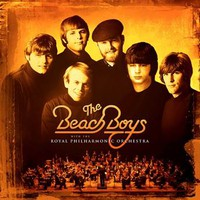 Beach Boys: Beach Boys With the Royal Philharmonic
