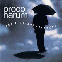 Procol Harum: The prodigal stranger