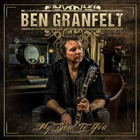 Granfelt, Ben: My Soul To You