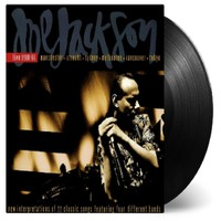 Jackson, Joe: Live 1980/1986