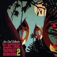 New Cool Collective: Electric monkey sessions 2
