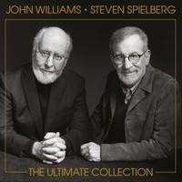 Williams John: Steven Spielberg & John Williams: Ultimate Collection