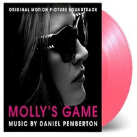 Soundtrack: Molly's game