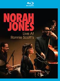 Jones, Norah: Lice At Ronnie Scott's