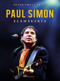 Carlin, Peter Ames: Paul Simon - Elämänkerta