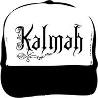Kalmah: Logo