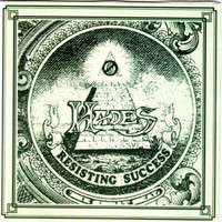 Hades (Usa) : Resisting Success