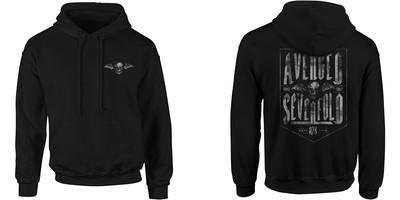 Avenged Sevenfold: Oc emblem