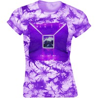 Fall Out Boy: Mania tie-dye