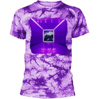 Fall Out Boy: Mania tie-dye