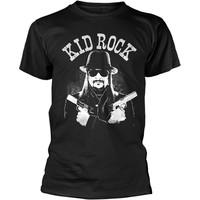 Kid Rock: Crossed guns