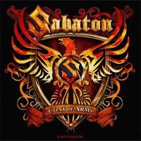 Sabaton: Coat of Arms
