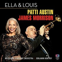 Morrison, James: Ella & Louis