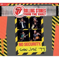 Rolling Stones : From The Vault: No Security, San Jose '99