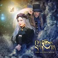 Dark Sarah: The Golden Moth