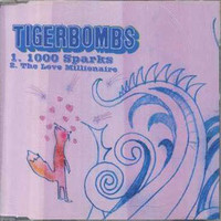 Tigerbombs: 1000 Sparks
