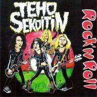 Tehosekoitin: Rock n roll