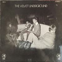 Velvet Underground: The Velvet Underground