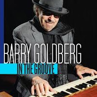Goldberg, Barry: In the groove