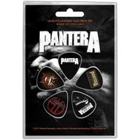 Pantera: Vulgar Display of Power