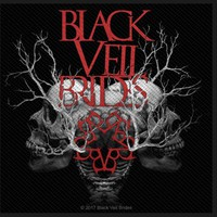 Black Veil Brides: Skull Branches