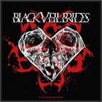 Black Veil Brides: Skull Heart