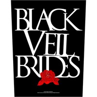 Black Veil Brides: Rose